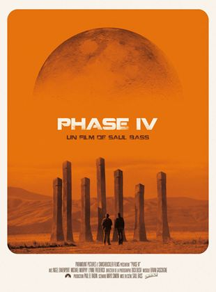 Phase IV streaming