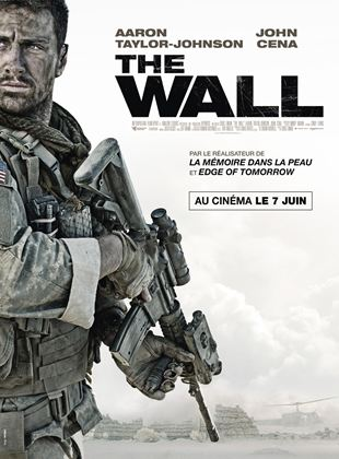Bande-annonce The Wall
