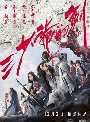Bande-annonce Sword Master
