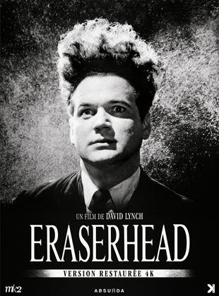 Bande-annonce Eraserhead