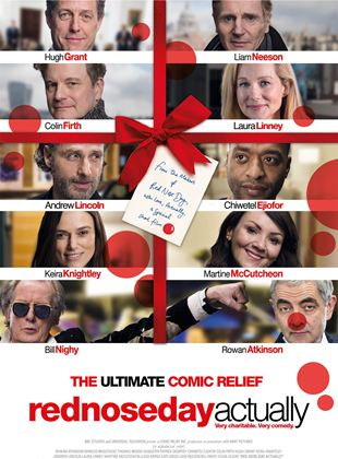 Bande-annonce Red Nose Day Actually