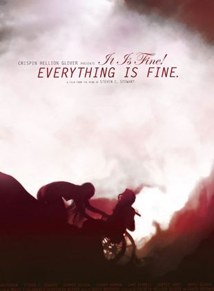 It Is Fine. Everything Is Fine!