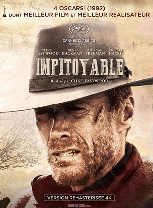 Bande-annonce Impitoyable
