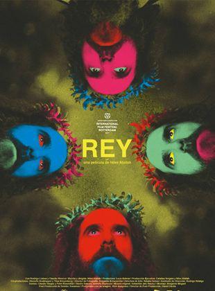 Bande-annonce Rey, l'histoire du Français qui voulait devenir Roi de Patagonie