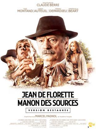 Bande-annonce Manon des Sources
