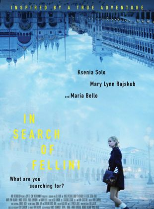 In Search of Fellini