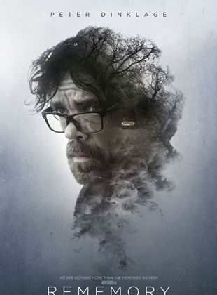 Bande-annonce Rememory