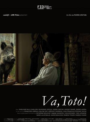 Bande-annonce Va, Toto !