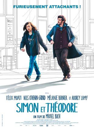 Bande-annonce Simon et Théodore