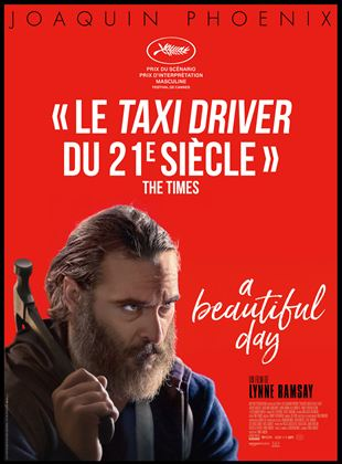 Bande-annonce A Beautiful Day