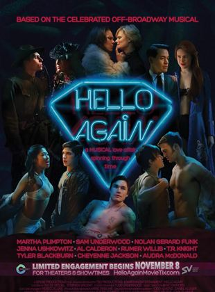 Bande-annonce Hello Again