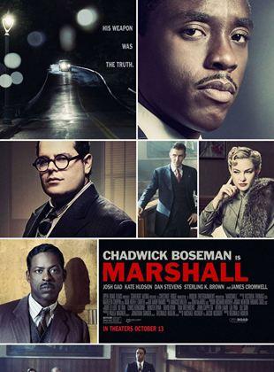 Bande-annonce Marshall - La vérité sur l'affaire Spell