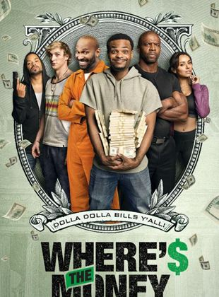 Bande-annonce Where's The Money
