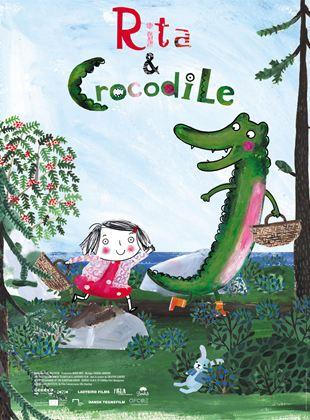 Rita et Crocodile streaming