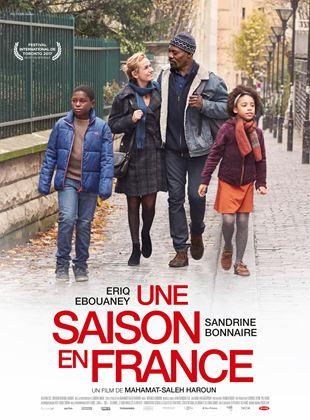 Bande-annonce Une Saison en France