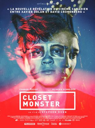 Bande-annonce Closet Monster
