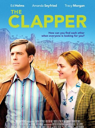 The Clapper streaming