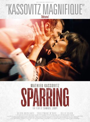 Bande-annonce Sparring