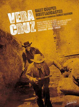 Bande-annonce Vera Cruz