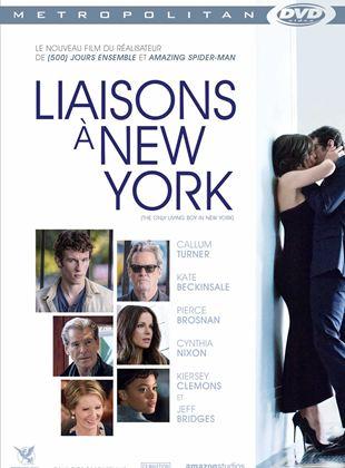 Liaisons à New York