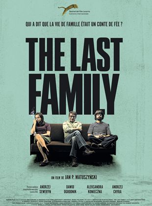 Bande-annonce The Last Family