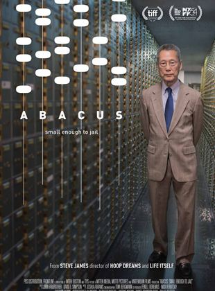 Bande-annonce Abacus: Small Enough To Jail