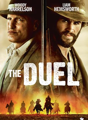 Bande-annonce The Duel