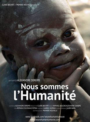 Nous sommes l'Humanité streaming