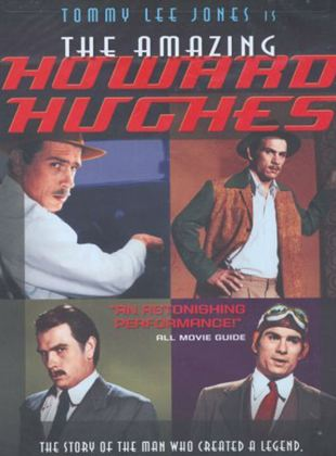 The Amazing Howard Hughes (TV)