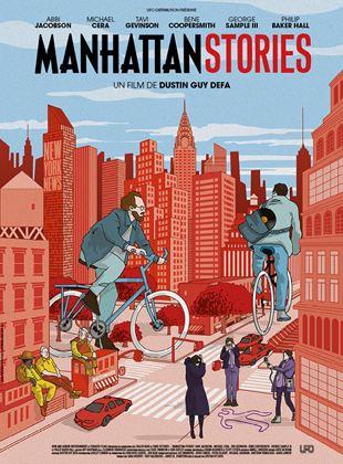 Bande-annonce Manhattan stories