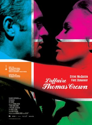 L'Affaire Thomas Crown streaming