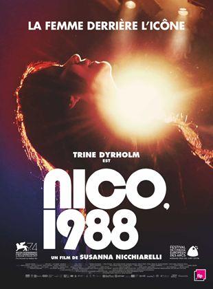 Bande-annonce Nico, 1988