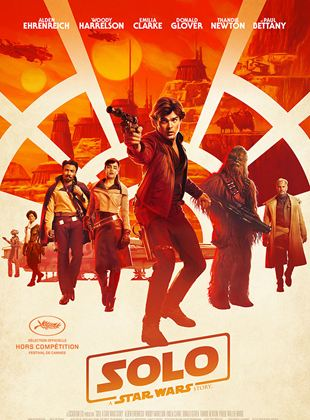 Bande-annonce Solo: A Star Wars Story