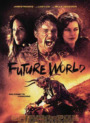 Bande-annonce Future World