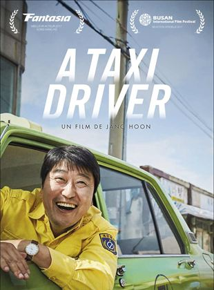 Bande-annonce A Taxi Driver