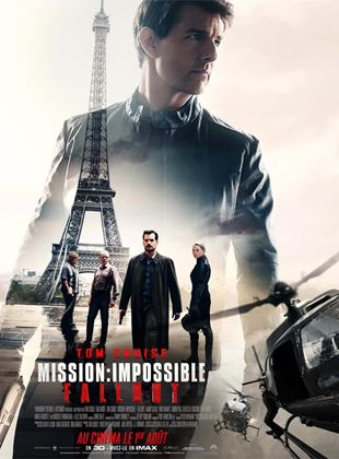 Bande-annonce Mission Impossible - Fallout