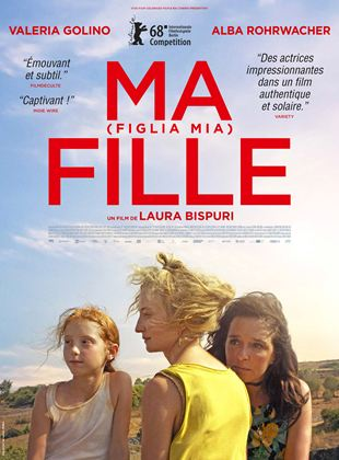 Bande-annonce Ma fille