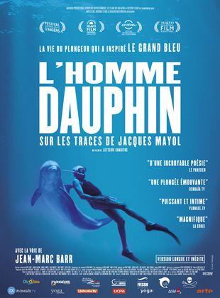 Bande-annonce L'Homme dauphin, sur les traces de Jacques Mayol