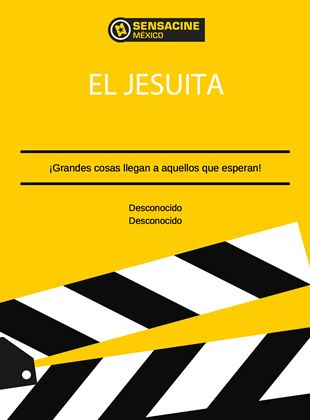 The Jesuit