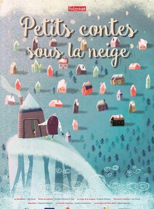 Petits contes sous la neige streaming