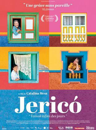 Bande-annonce Jericó, le vol infini des jours