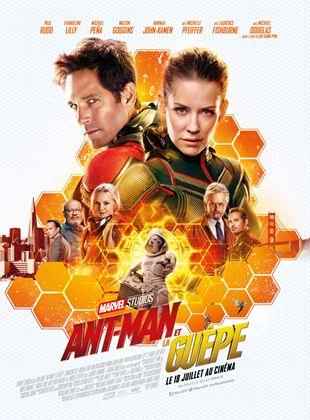 Bande-annonce Ant-Man et la Guêpe