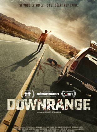 Downrange streaming