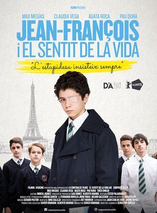 Jean-François y el sentido de la vida