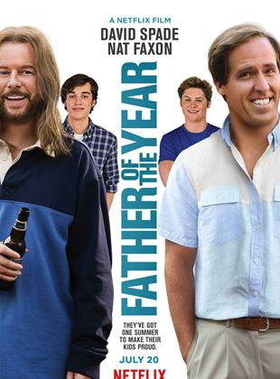 Bande-annonce Father Of The Year