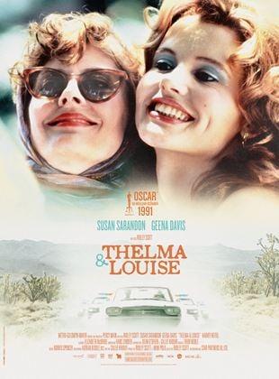 Bande-annonce Thelma et Louise