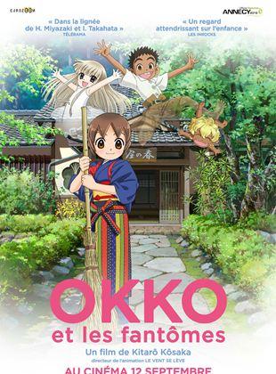Bande-annonce Okko et les fantômes