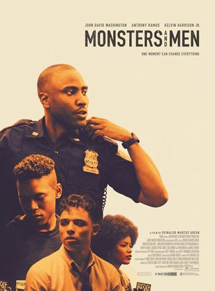Bande-annonce Monsters and Men