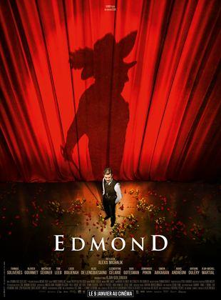 Edmond streaming