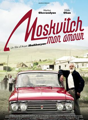 Moskvitch mon amour streaming